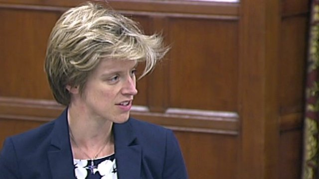 Bristol MP in hospital after medical complications   West