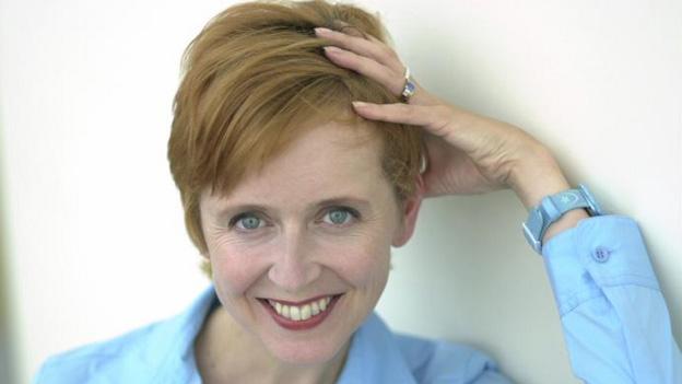 Rosie Millard