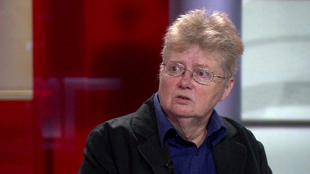 Julie Newman