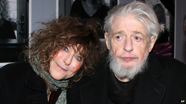 Gerry Goffin, writer of song Natural Woman, dies - BBC News