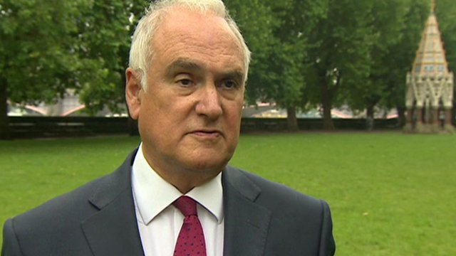 Sir Michael Wilshaw