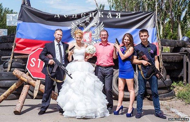 Ukranian Bride Advertises 60