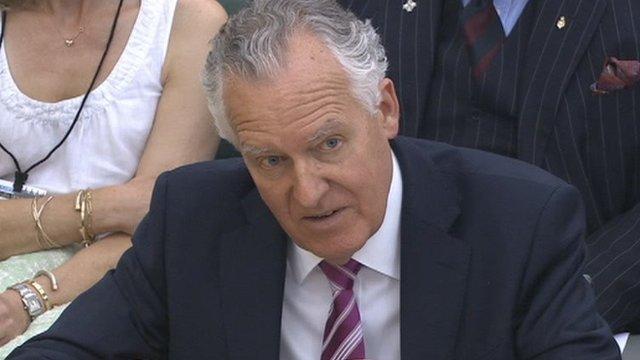 Peter Hain MP