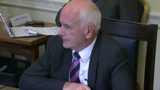 Gordon Dunne