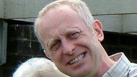 John Lamingman