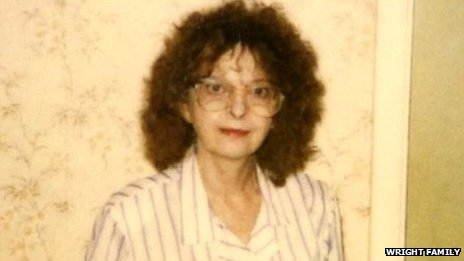 Gladys Wright