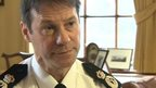 Police Chief Suspended in NI Probe