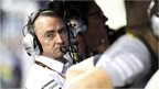 Paddy Lowe, Executive Director, Mercedes