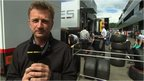 Austrian Grand Prix: Allan McNish on McLaren tyre wear
