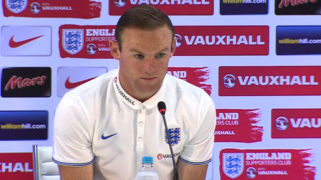 World Cup 2014: Wayne Rooney 'hurt' over England's exit