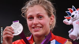English judoka Gemma Gibbons may be ranked 17th in the world, but Powell should be wary of the London 2012 silver medallist.