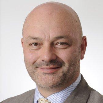 Carlo Gagliardi, PwC