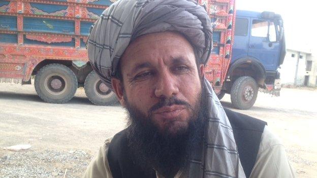 Maulana Gul Ramzan