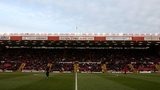 Ashton Gate, home of Bristol City Football Club since 1904