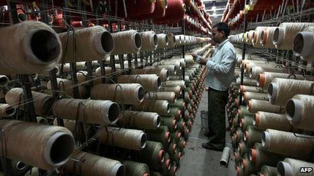 India factory