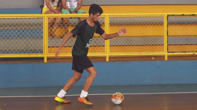 Is futsal the secret to Brazilian success?