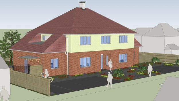 Residential Care Homes In Didcot