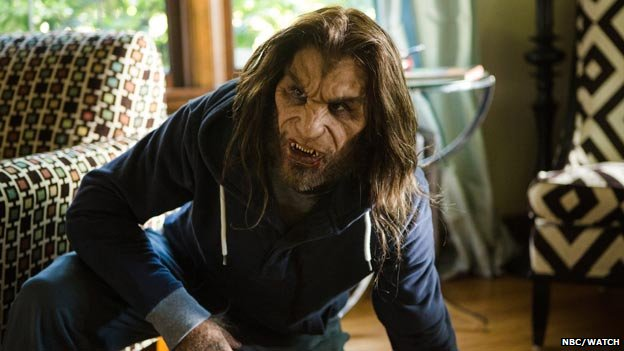 Grimm character