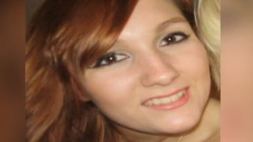 Georgia Williams's body was found in woodland near Wrexham after being strangled by Jamie Reynolds last May