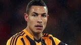 Hull midfielder Jake Livermore