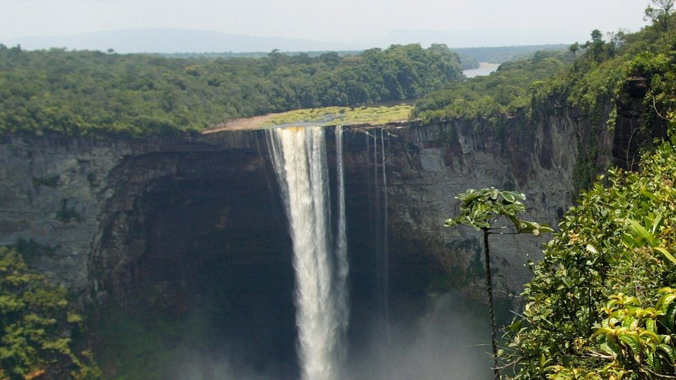 Poorest Countries in South America - Guyana #3 | Guyana News and Information Discussion Forums