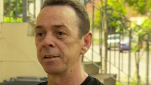 Eddie Butler said he could not afford to pay £7,000