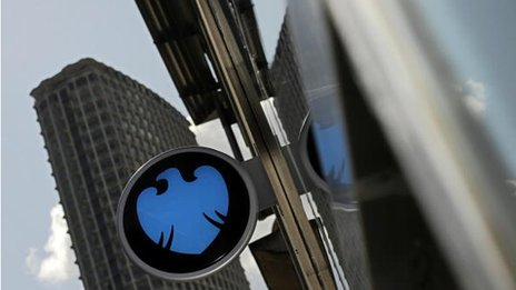 Barclays accused of 'dark pool' fraud