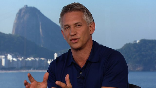 Lionel Messi the best since Maradona - Gary Lineker