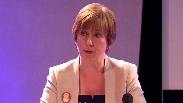 Dr Sue Proctor