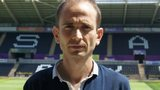 Swansea City's new goalkeeping coach Javier Garcia
