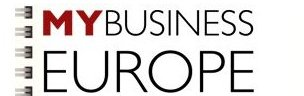 my business: europe branding