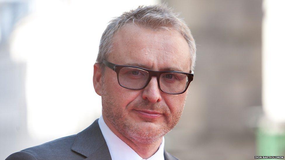 Gerard Johnson