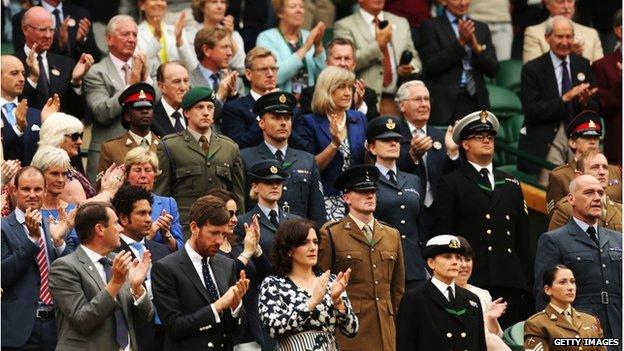 AFD Wimbledon