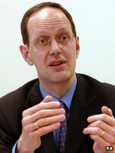 John Cridland