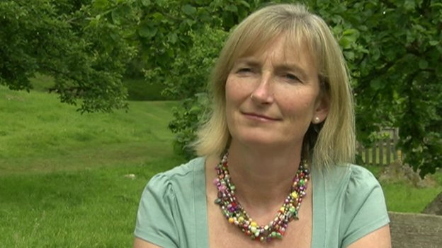 Sarah Wollaston on 29 June 2014