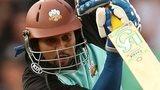 Sri Lanka batsman Tillakaratne Dilshan has signed for Surrey