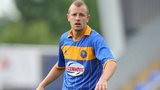 Shrewsbury's Luke Summerfield