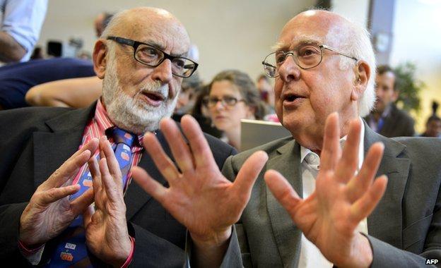 Higgs update, 2012