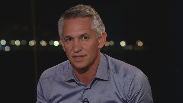 World Cup 2014: Gary Lineker - Difficult to pick a winner