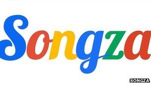 Songza logo