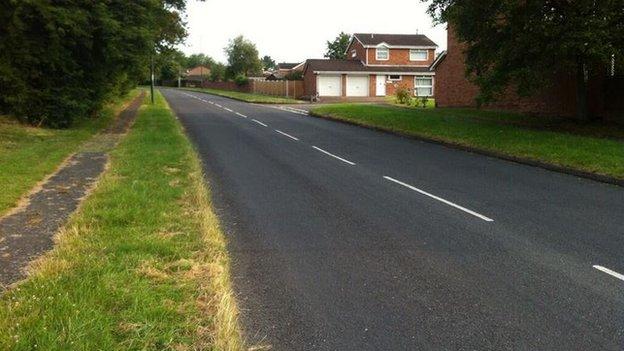Kipling Drive, Mickleover