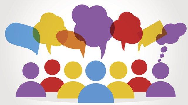Kuvahaun tulos haulle clipart conversation