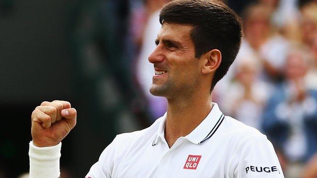 Djokovic W '14 - .bbcimg.co.uk