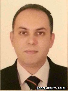 Abdelmeguid Saleh
