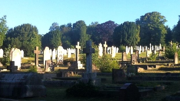 Lewes Cemetery