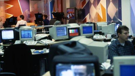 24 hour news