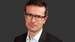 Robert Peston new