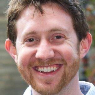 Todd Weller
