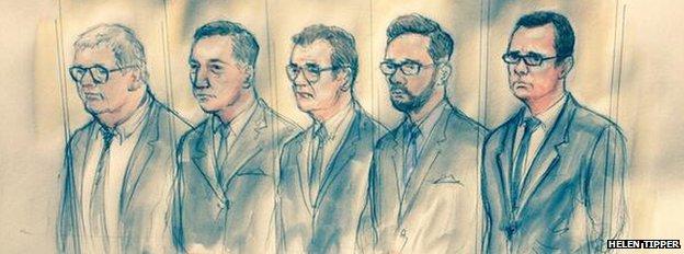 Hacking sentencing