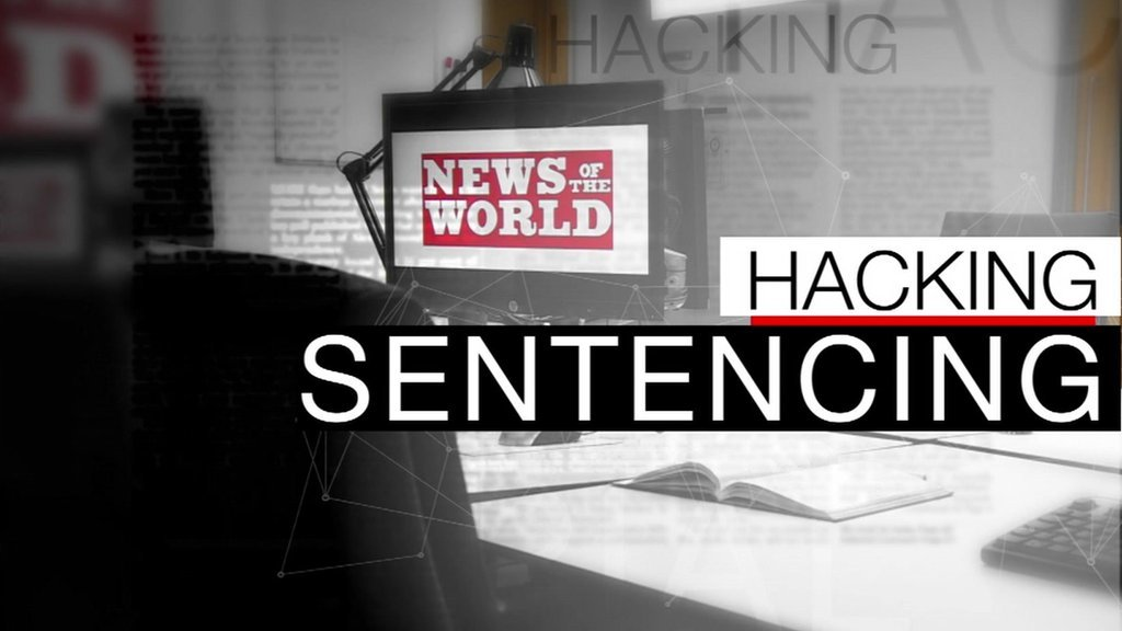 Hacking sentencing graphic